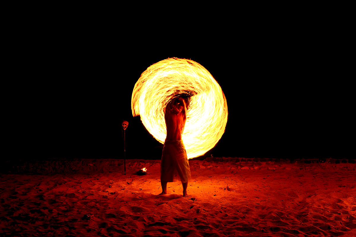 fire-dancer