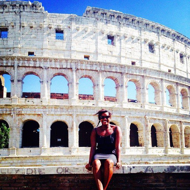 Solo Adventure Abroad